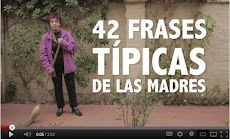 LAS 42 FRASES TIPICAS DE UNA MADRE ...