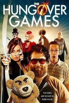 The Hungover Games – Felekten Açlık Oyunları Türkçe Altyazılı izle