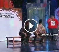 Bocey Video Maharaja Lawak Mega 2014 Minggu 12 Separuh Akhir Tugasan 1