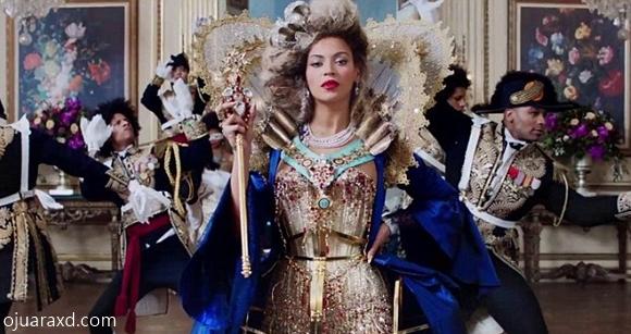 Beyoncé é a herdeira do trono do rei do Pop Michael Jackson