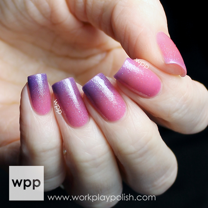 Polished by KPT Love in Bloom from the March into Spring Collection (2014)