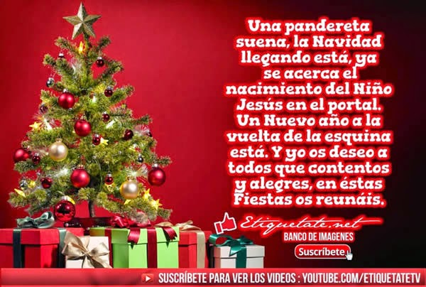 tarjetas navideas para compartir