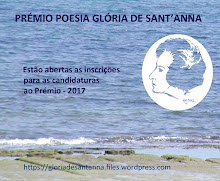 PRÉMIO POESIA GLÓRIA DE SANT'ANNA