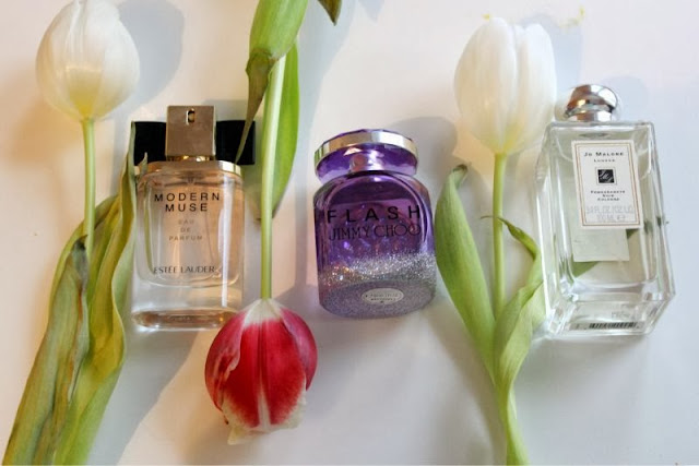 Scents to See You Into Spring