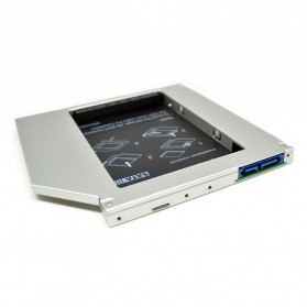 HDD Caddy Sata 3.0