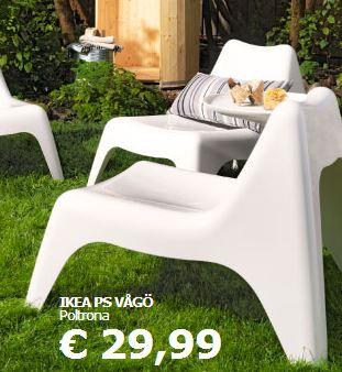 Arredo a modo mio ikea le soluzioni per esterno - Ikea scarpiere da esterno ...