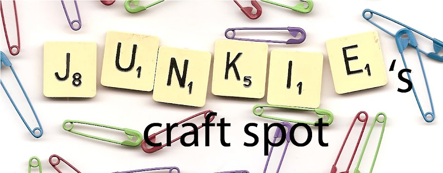 Junkies craft spot