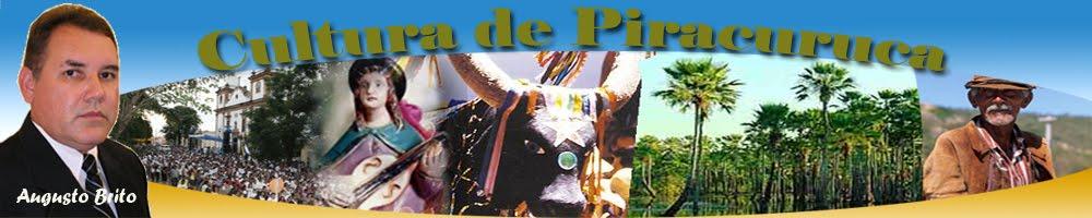Cultura de Piracuruca
