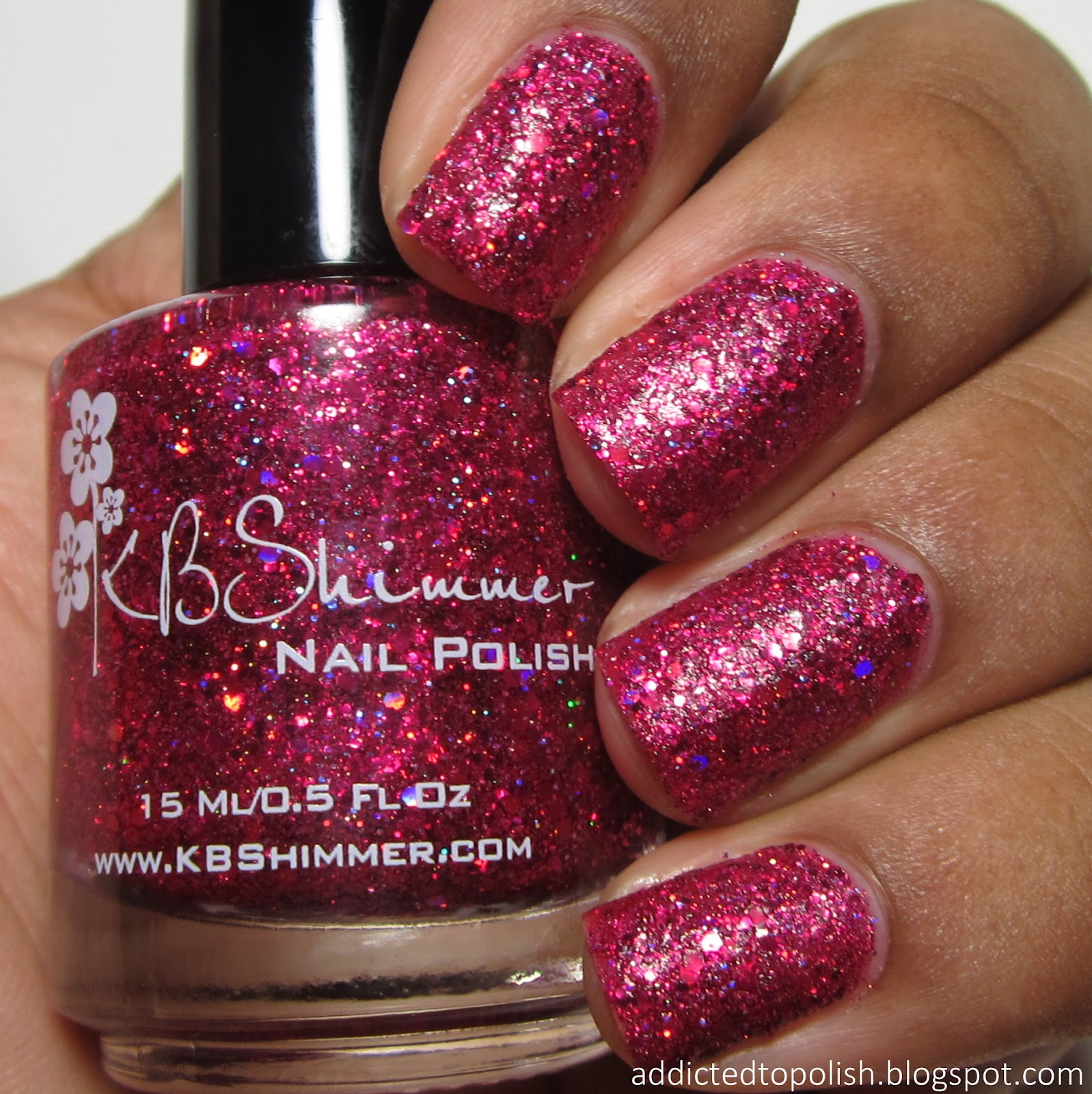 KBShimmer-Turnip-the-Beet-Winter-2014