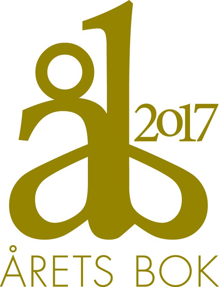Ambassadör för Årets bok 2017