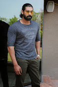 Rana Daggubati Rock Solid Fitness Photos-thumbnail-16