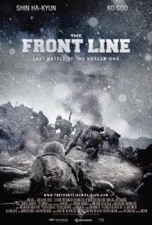 The Front Line/Go-ji-jeon (2011) ταινιες online seires xrysoi greek subs