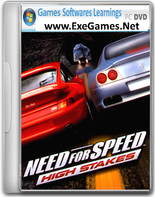 Need for Speed 4 High Stakes Free Download PC Game Full Version