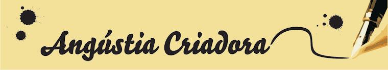 Angústia Criadora - A literatura ao seu alcance