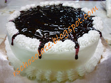 Cheese Cake Blueberry - RM 95.00