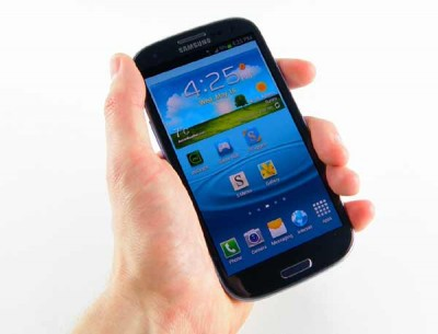 Samsung Galaxy S III Will Get Feature Multi-View? - Smartphone Smart