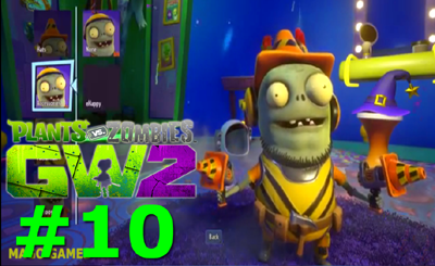 Plants vs Zombies Garden Warfare 2 detonado: