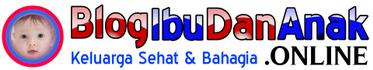 Blog Ibu dan Anak Online