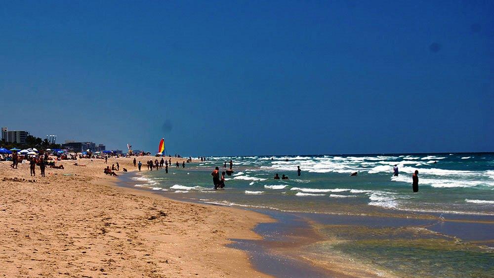 Delray Beach