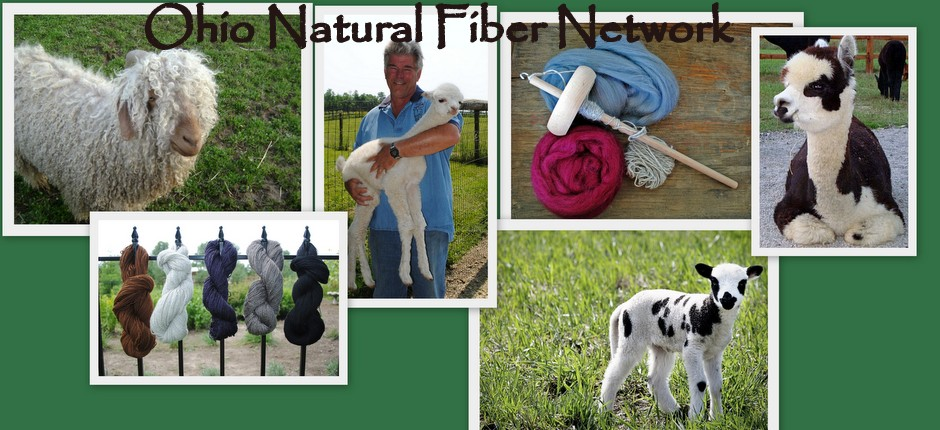 The Ohio Natural Fiber Network
