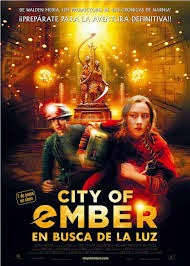 City of Ember 2008