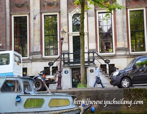 Rumah Amsterdam