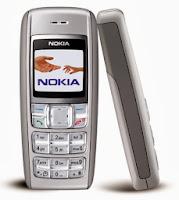 ponsel nokia 1110 nokia terlaris.