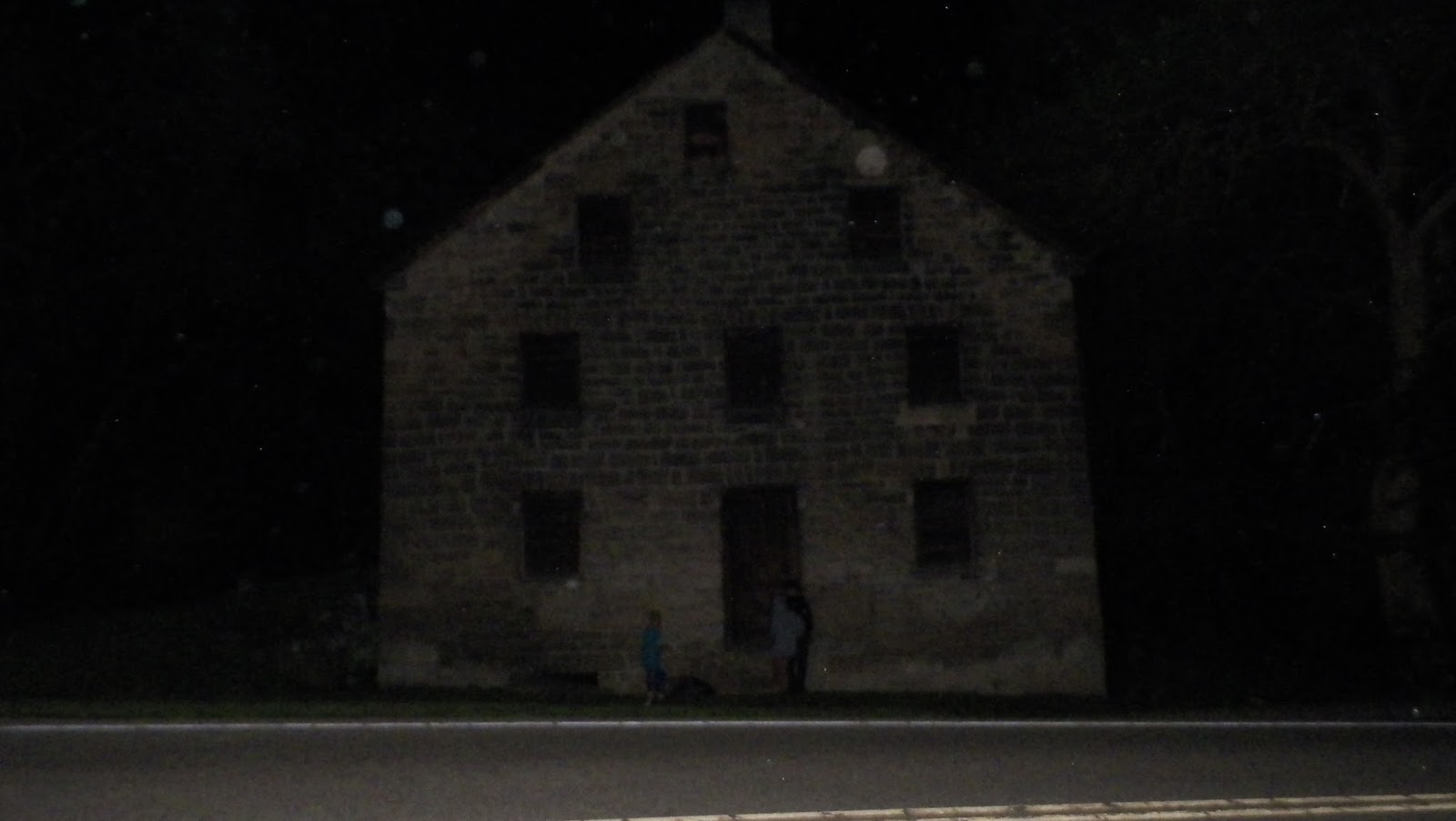 Ohio columbiana county rogers - What Is The Most Haunted Location In Columbiana County