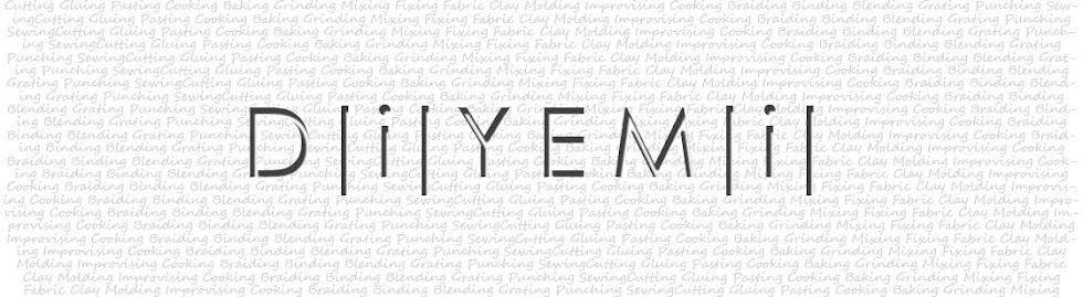D|i|Y EM|i|