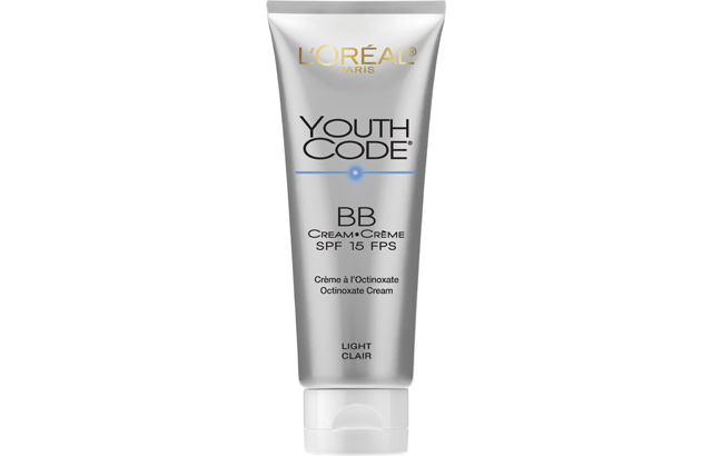 divadebra review l 39 oreals youth code bb cream for the eyes. Black Bedroom Furniture Sets. Home Design Ideas