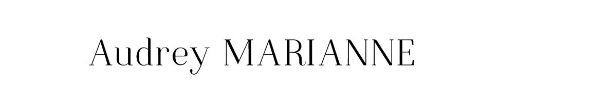 Audrey Marianne