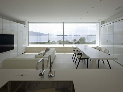 interior design for architecture