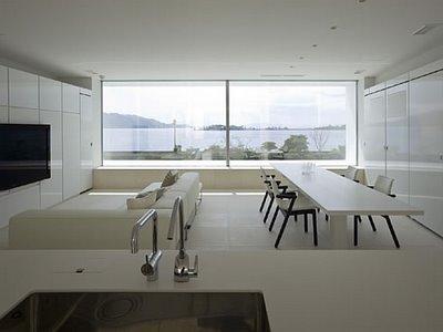 interior design for architecture