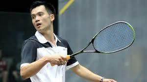 Satu Emas Satu Perak Keputusan Squash Perseorangan Sukan Asia 2014