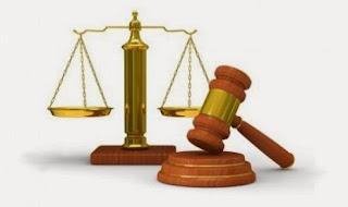 Pengertian Hukum Tata Usaha Negara