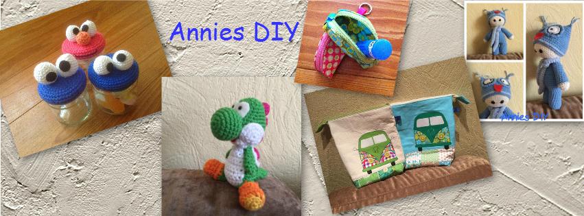 Annies DIY