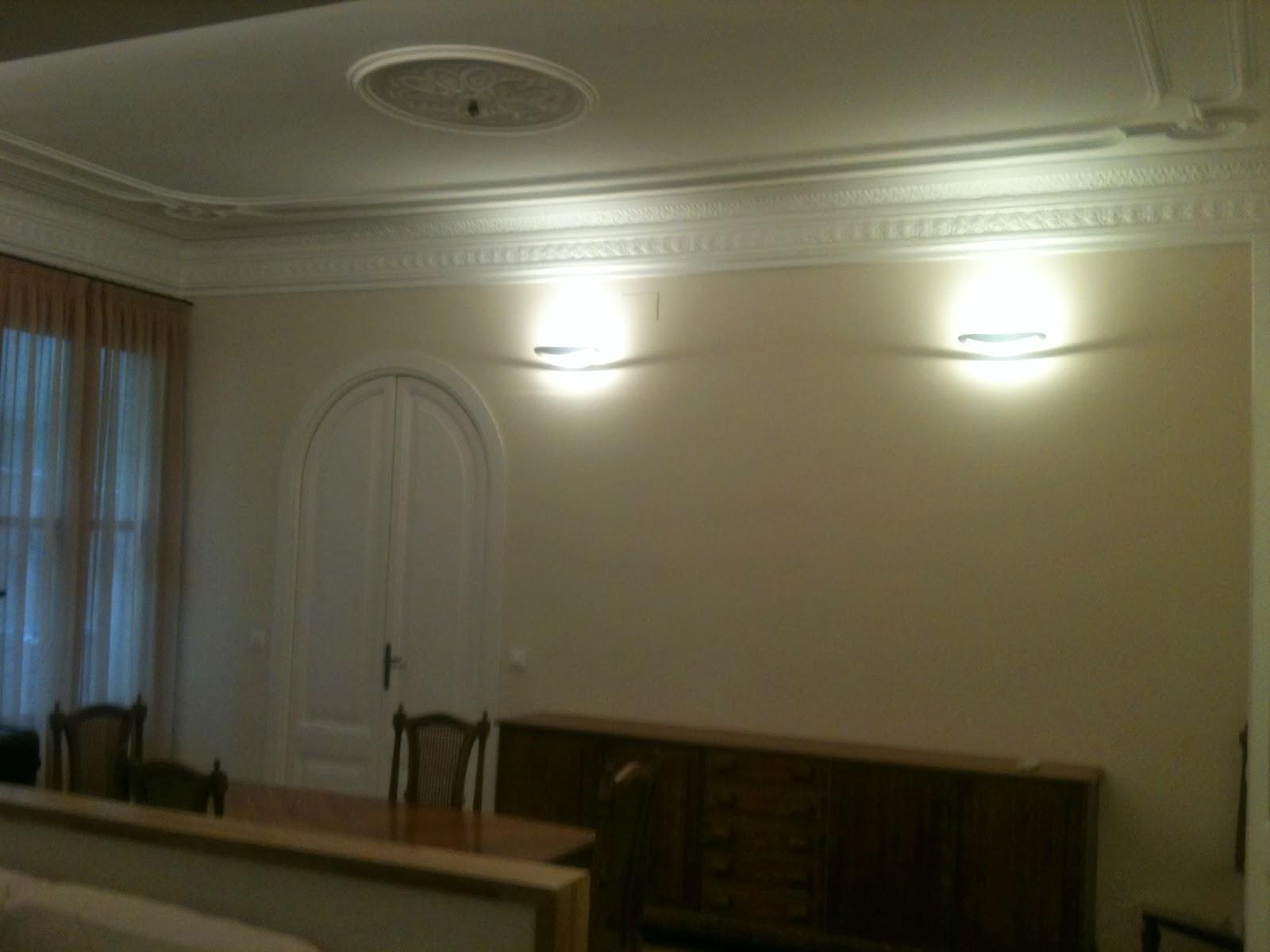 Iluminacion Para Baños Antiguos: Mope, SL: Electricidad e Iluminación de Diseño en rehabilitación