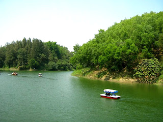 Foy's Lake Chittagong