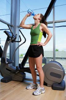 La hidratación en el atleta
