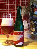 Underliga öl.. Mikkeller Ris a la M'Ale