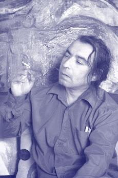 Enrico Diaz Bernuy