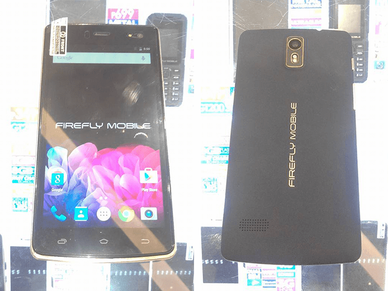 Firefly Mobile GT200S spotted