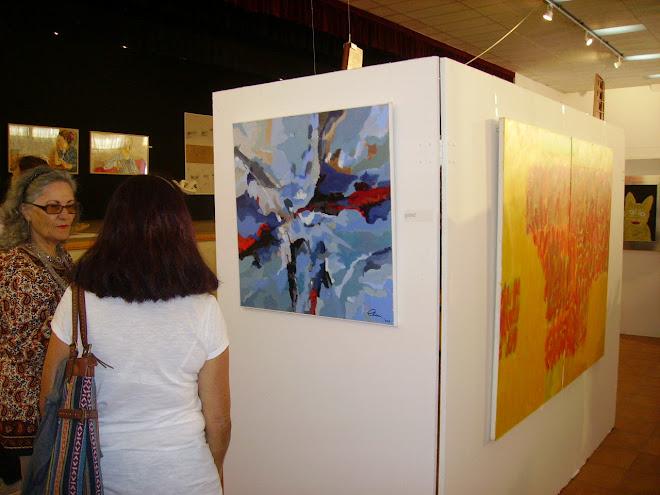 17th International Exhibition of Vendas Novas