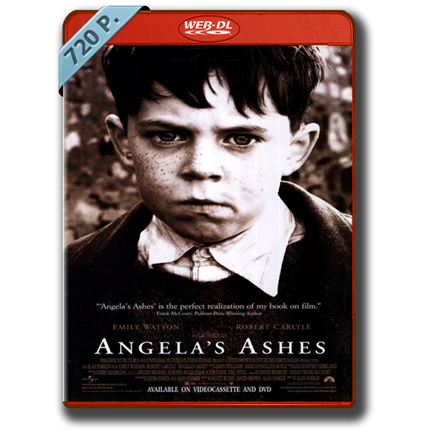 Angela's Ashes (1999) [WEB-DL 720p.] - ¡Pedido!!