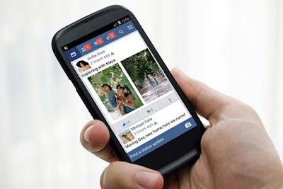 Aplikasi Facebook Android Paling Cepat dan Ringan