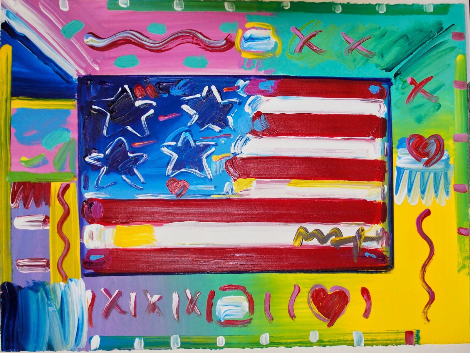 the life and arts of american artist peter max Whether you're planning your next holiday or dreaming of it, our travel and lifestyle blog is a place to find inspiration dream about exotic destinations see the world like never before inspire your inner wanderlust repeat a meeting with norwegian breakaway's hull artist, peter max august 21, 2014 • by: whitney kimmel.