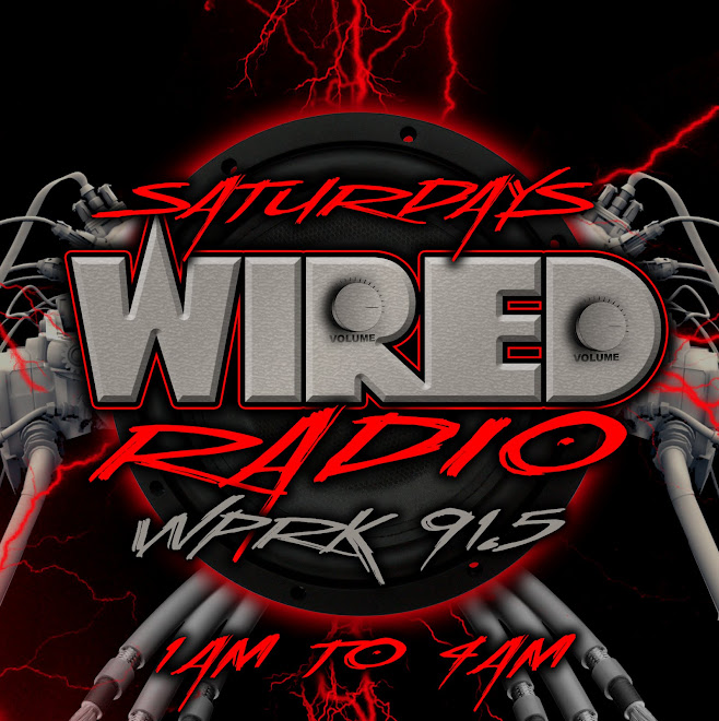 WIRED-RADIO.com