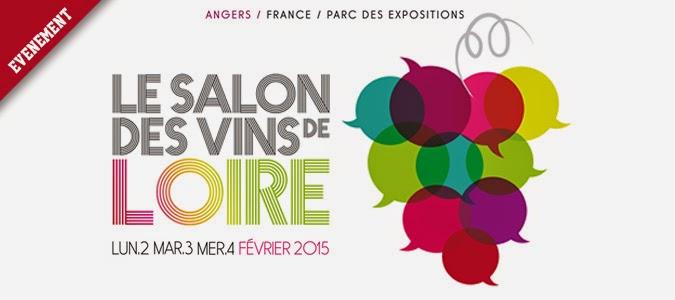 Jim 39 s loire 2015 salon des vins de loire aiming for - Salon des vins ampuis ...