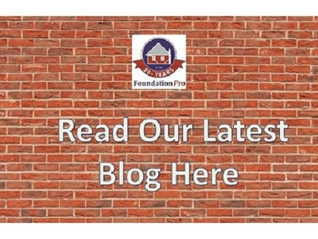 Foundation Pro Blog