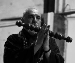 Shifu Hector Lenti. Director del Centro Tao Chan